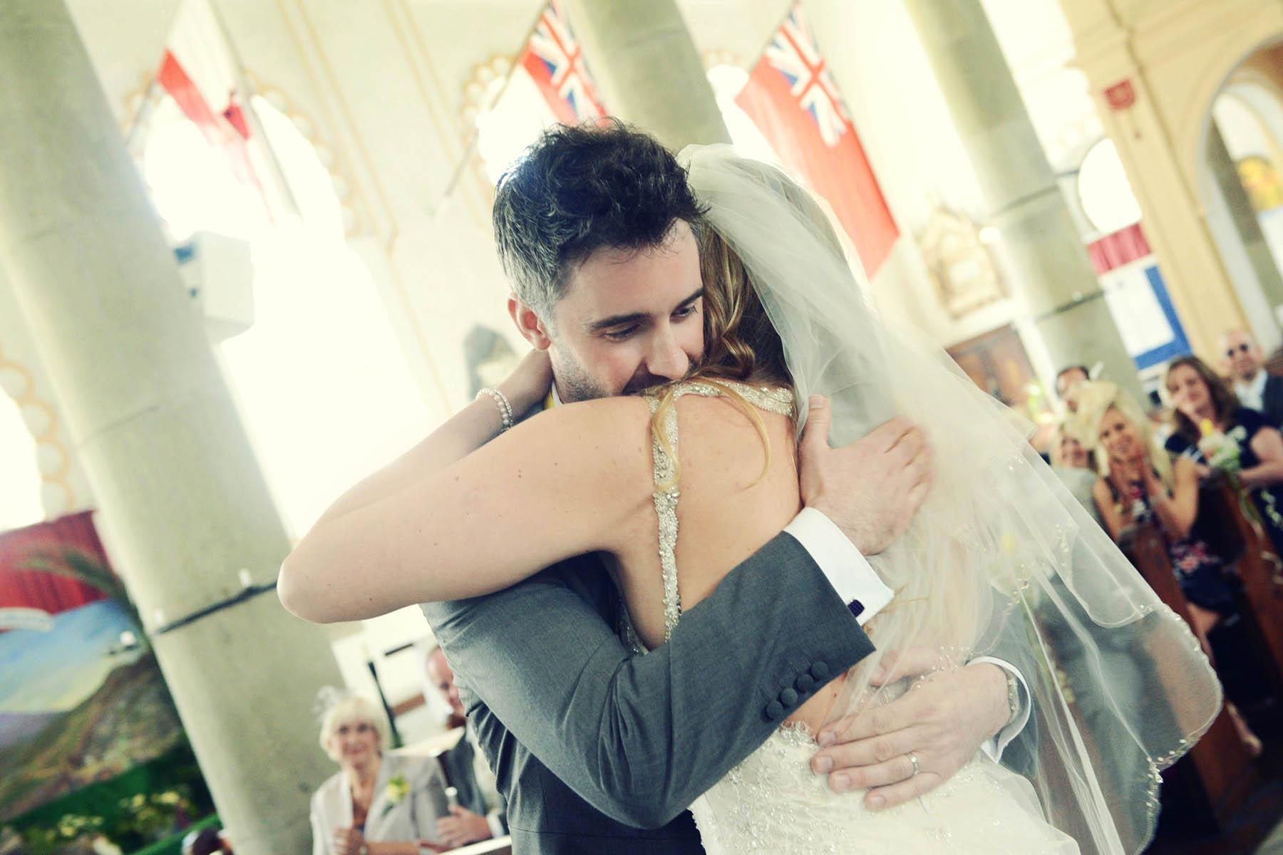 gibraltar fotografos de bodas