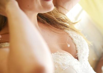 gibraltar preparación de la novia