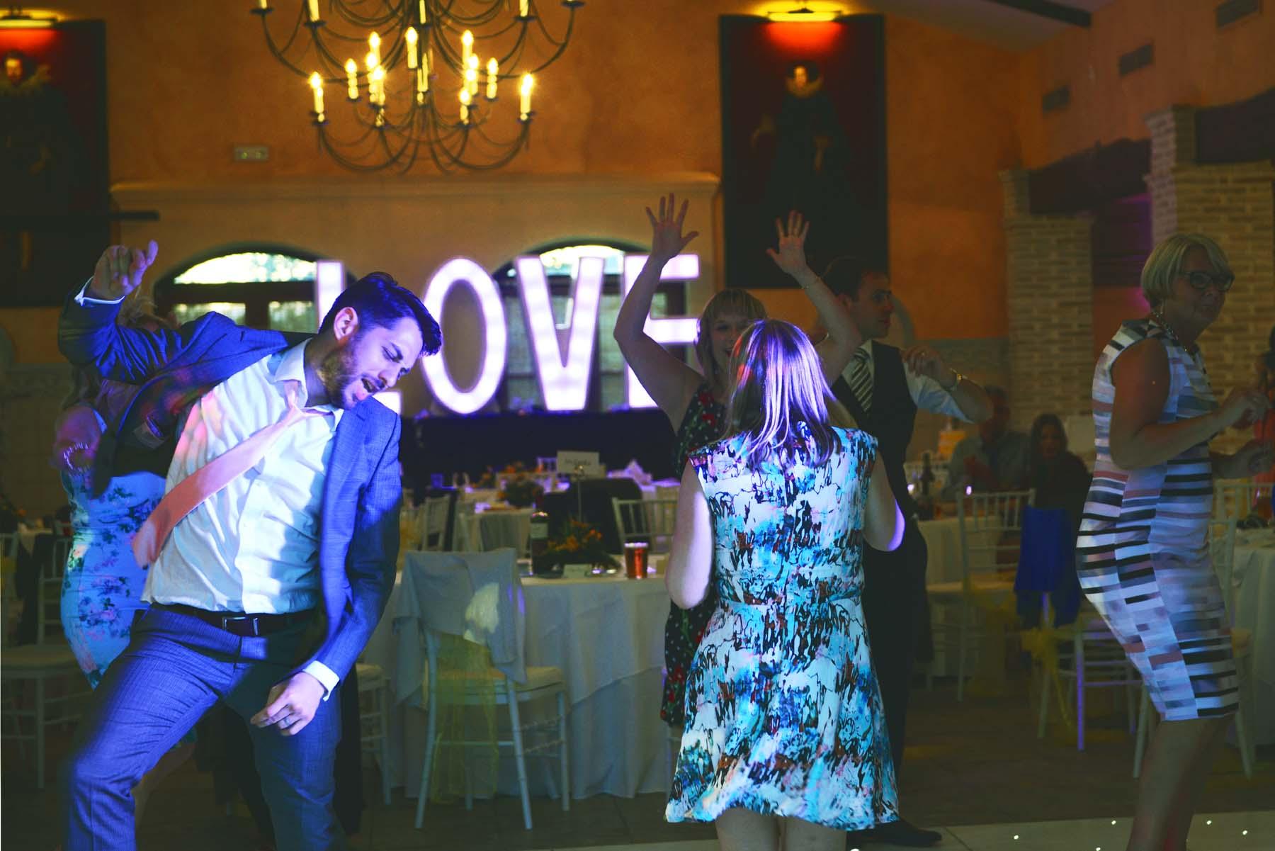 sotogrande baile novios