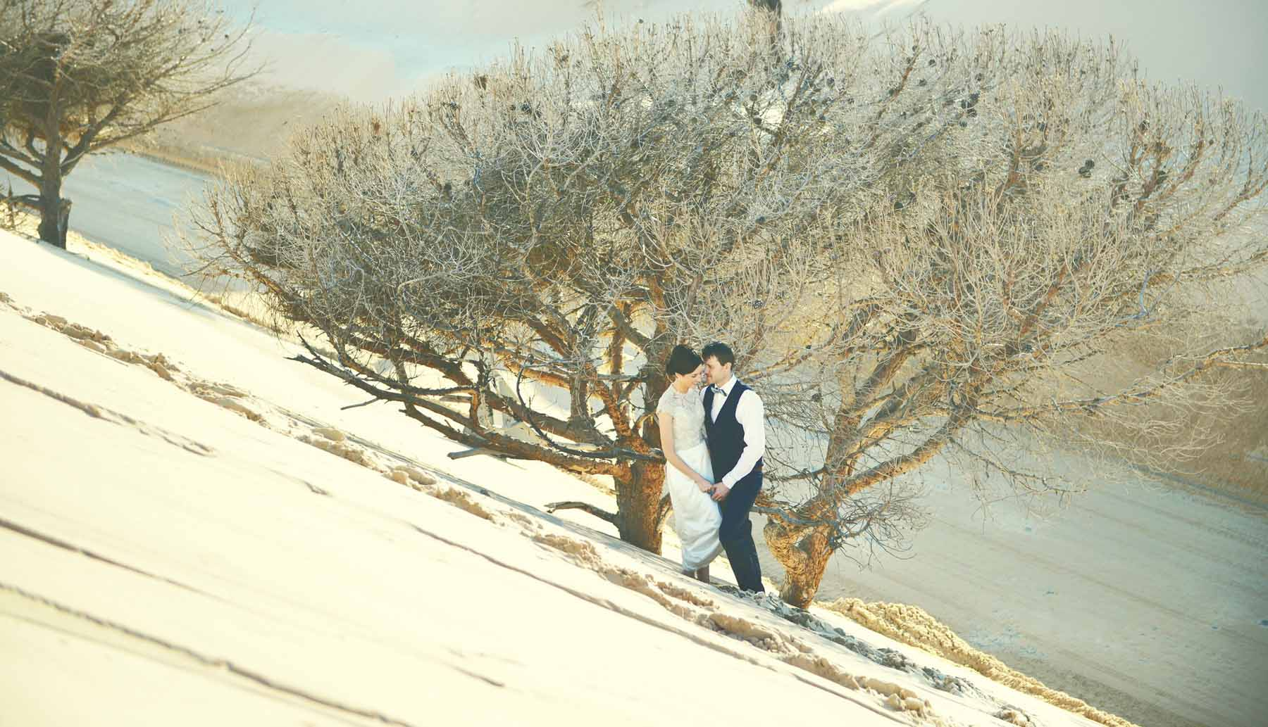reportaje de boda punta paloma
