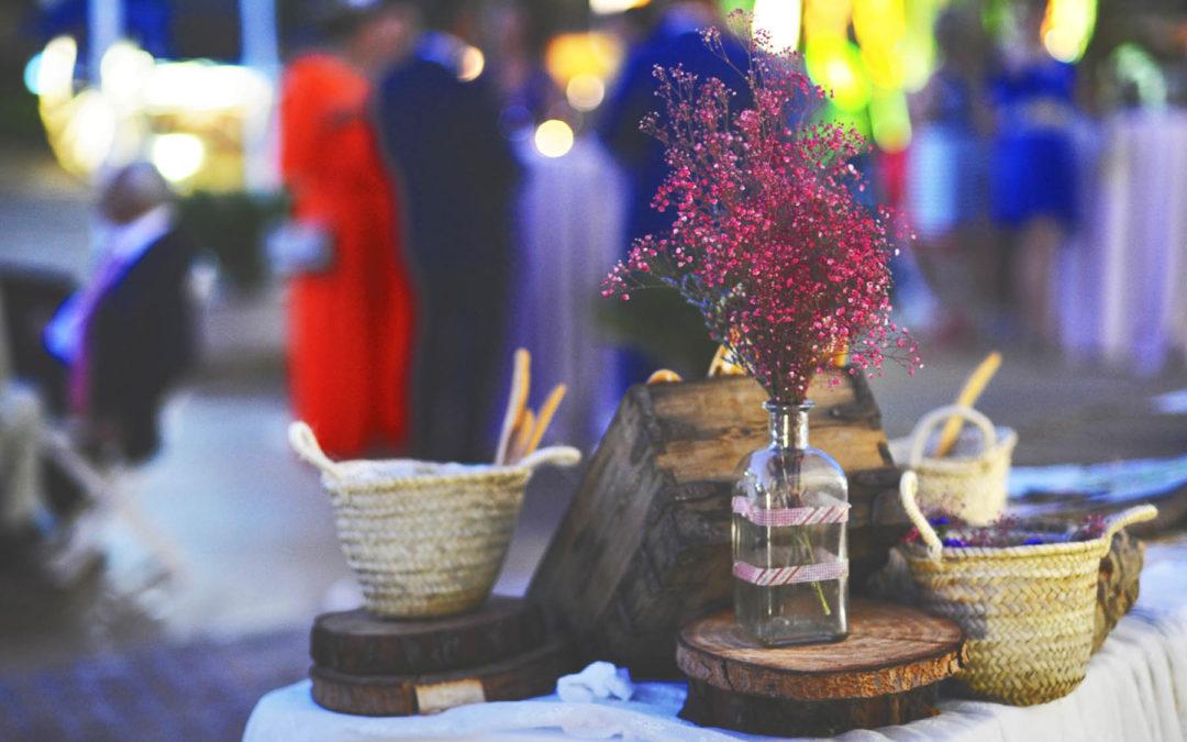 Palma del Rio – Fotografía de boda
