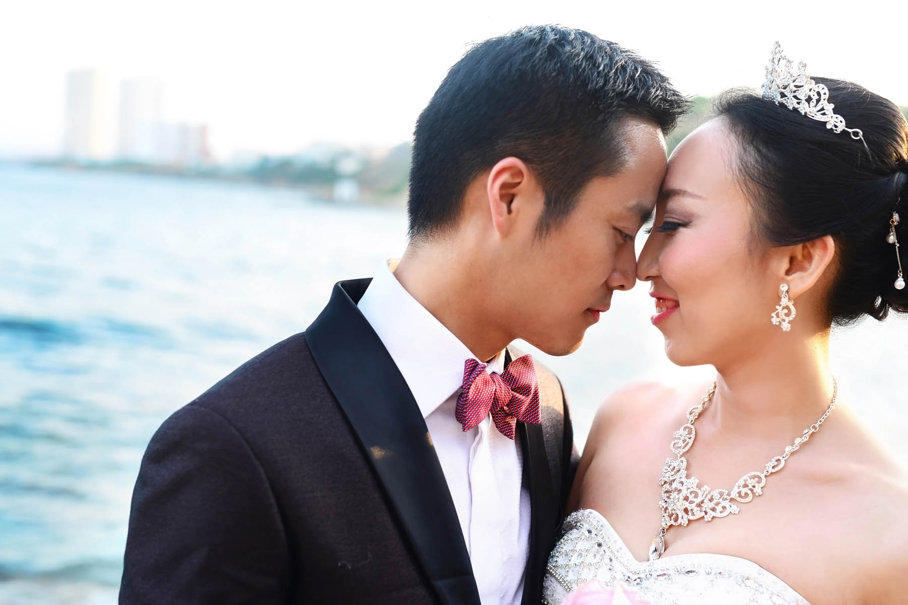 wedding photographers estepona