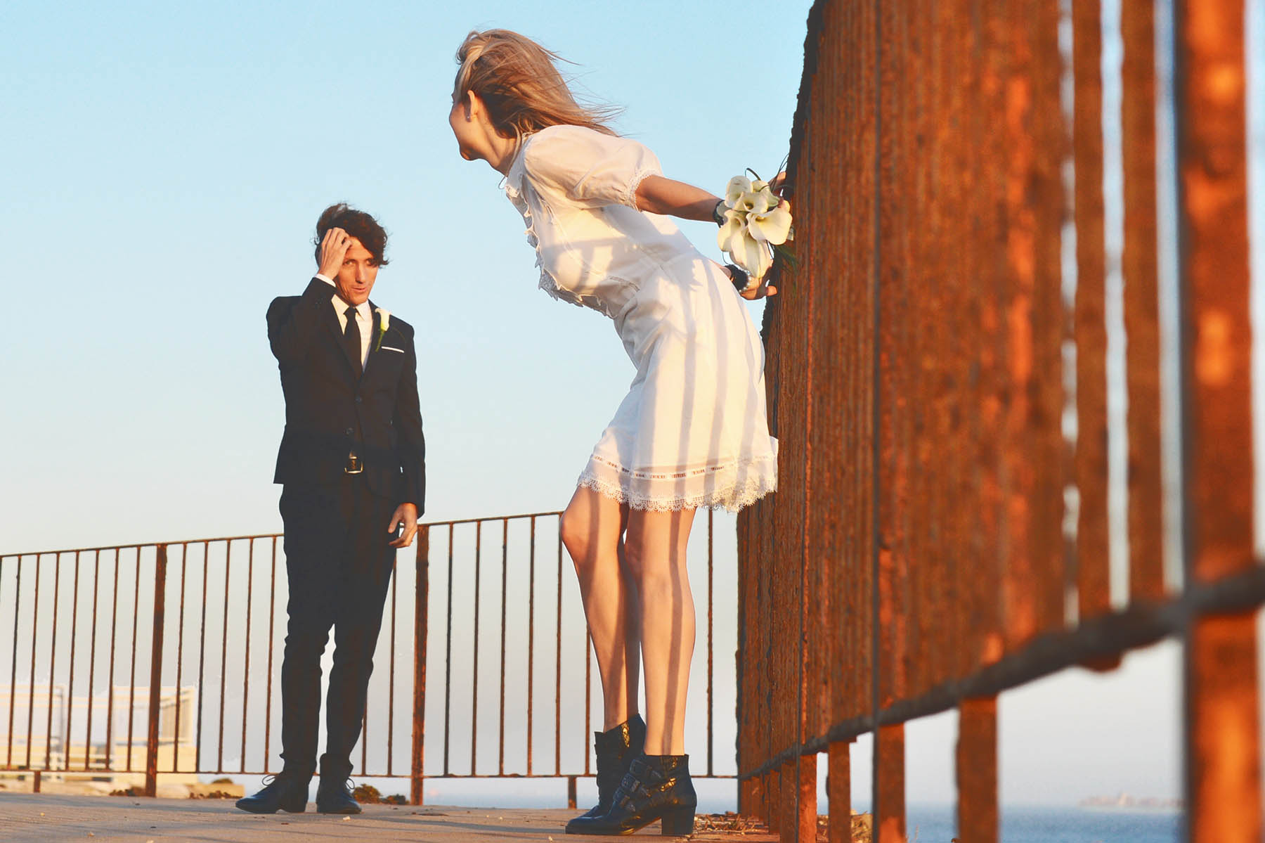 fotos divertidas bodas algeciras
