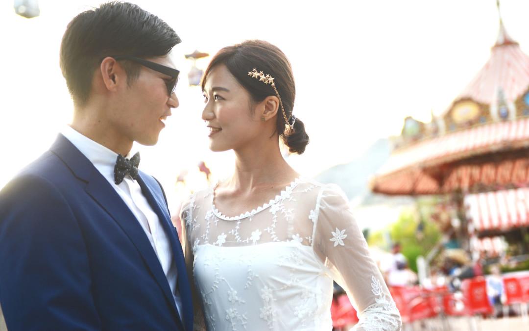Mijas reportaje post boda