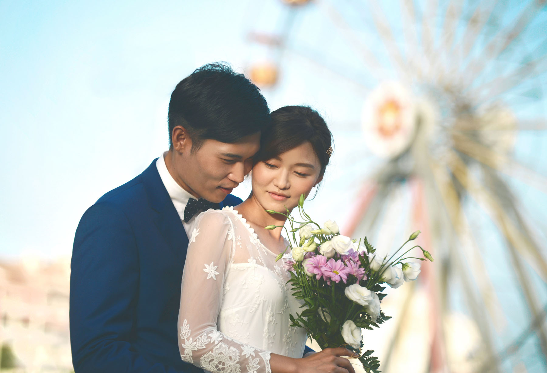 reportajes de bodas en mijas