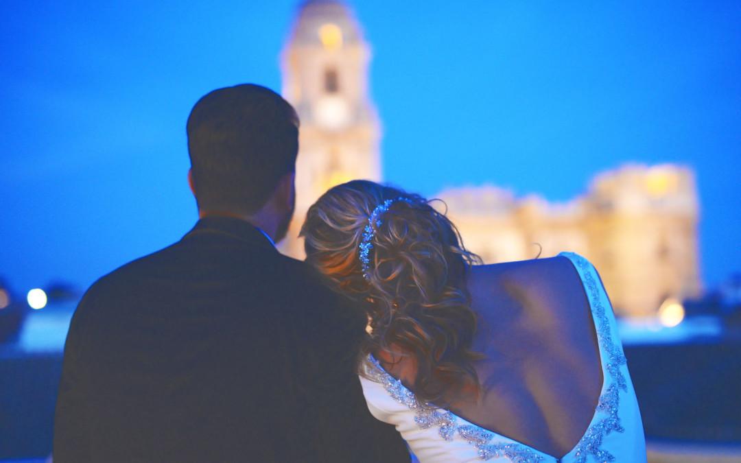 100% Málaga – Fotografos de Bodas