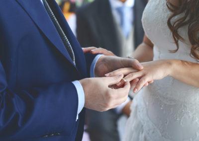 celebración bodas torrequebrada