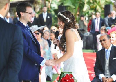 celebracion bodas restaurante viborilla