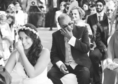 fotos ceremonia bodas mijas