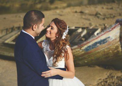 reportajes de bodas vejer
